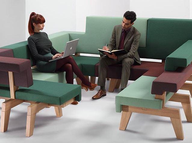 Work Sofa