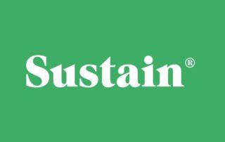 Sustain Scheme Logo